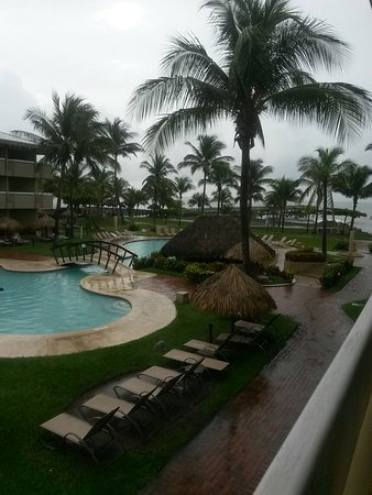 Doubletree Resort by Hilton, Central Pacific - Costa Rica: IMG_20160718_150703_large.jpg
