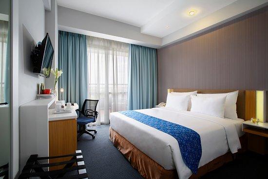 Hotel Grandhika Setiabudi