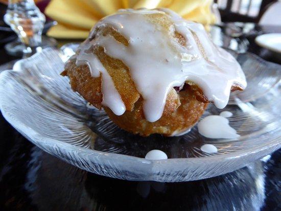 Spicer, MN: Amazing muffins!
