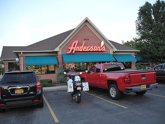 Anderson's in Depew, NY