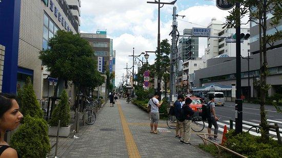 Sotetsu Fresa Inn Tokyo-Toyocho : 20160724_125309_large.jpg