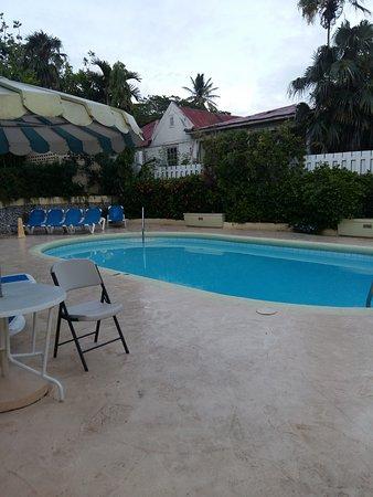Best hotel in olstins Barbados
