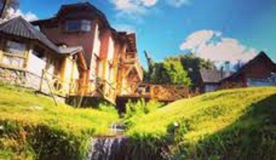 Foto de Apart Hotel del Arroyo