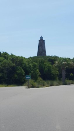 Bald Head Island, Carolina del Norte: photo1.jpg