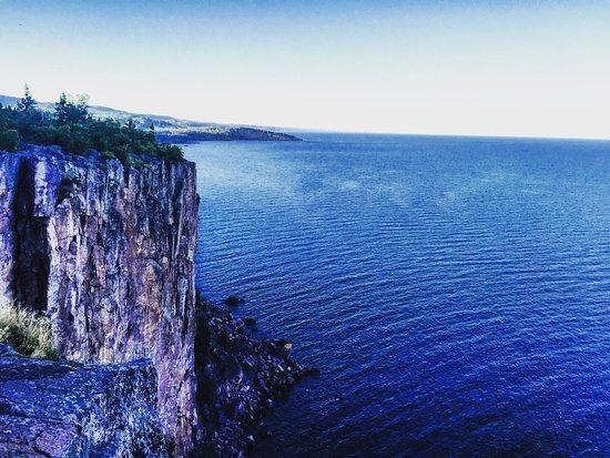 Hellacious Overlook