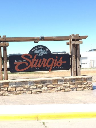 Sturgis, Dakota del Sur: photo0.jpg