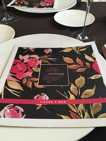 Rosas & Xocolate Hotel Restaurant: photo1.jpg