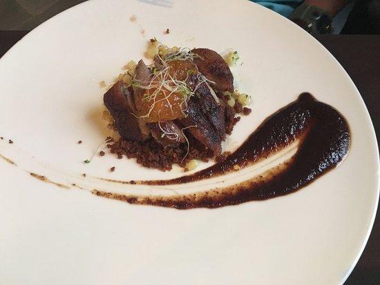 Rosas & Xocolate Hotel Restaurant: photo3.jpg