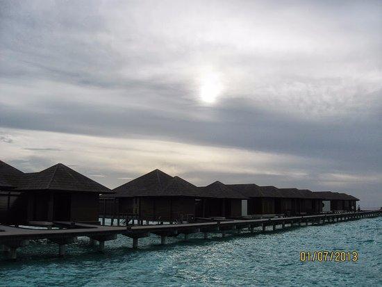 Фотография Paradise Island Resort & Spa