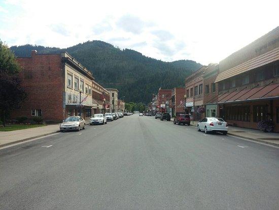 Wallace, Idaho: 20160716_192329_large.jpg