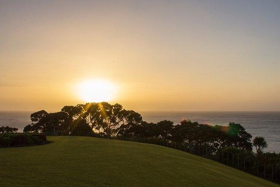 Tutukaka, Yeni Zelanda: Sunrise