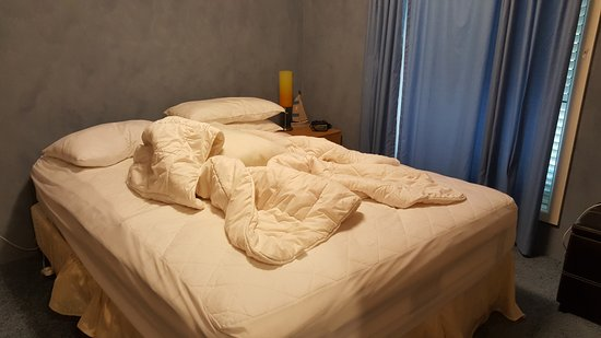 Vincentia, Australië: Bed/Bed room