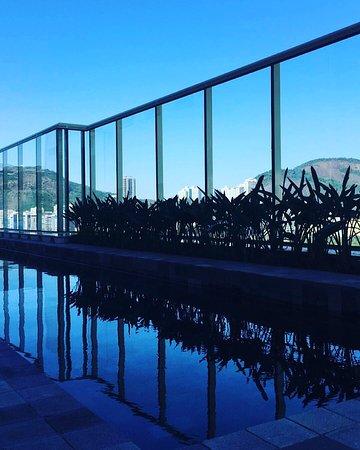 New hotel / Novidade maravilhosa no Rio