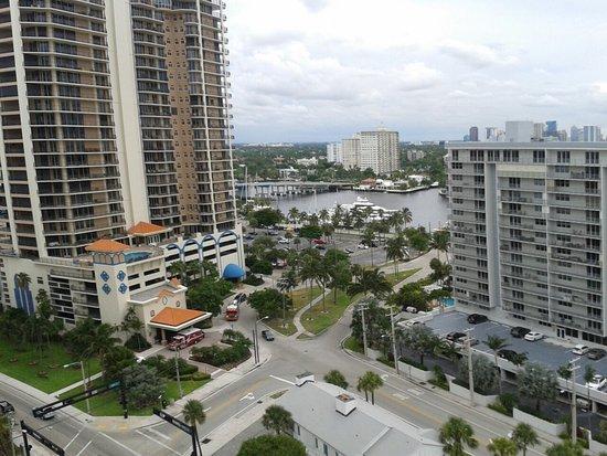 Marriott's BeachPlace Towers: 20160723_180601_large.jpg