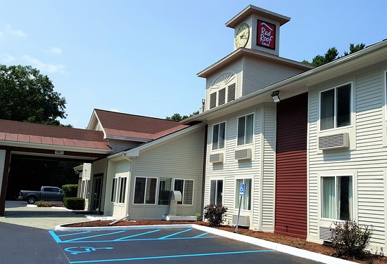 Red Roof Inn Clifton Park