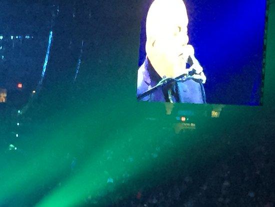 Uniondale, estado de Nueva York: Billy Joel Concert