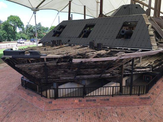 Vicksburg National Military Park: photo2.jpg