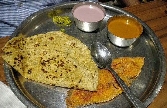 Jai Hind Lunch Home