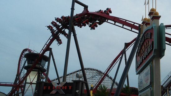 Foto de Six Flags Great America