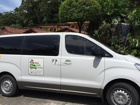 Liberia Shuttle & Tours