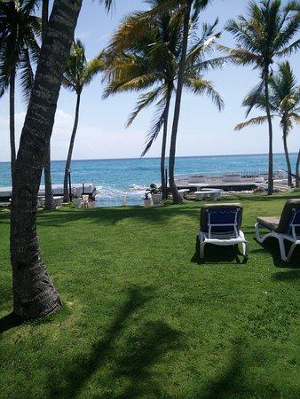 Coral Cay Beach Resort Villas : Heaven 2