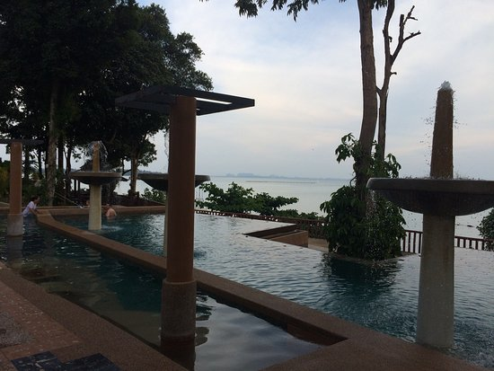 Arawan Krabi Beach Resort: photo0.jpg