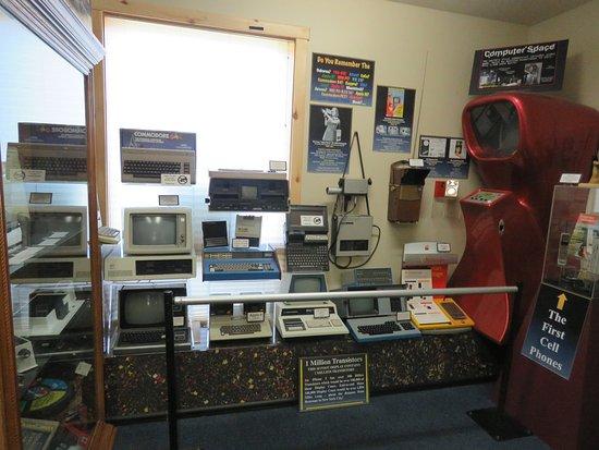 Bozeman, MT: American Computer Museum