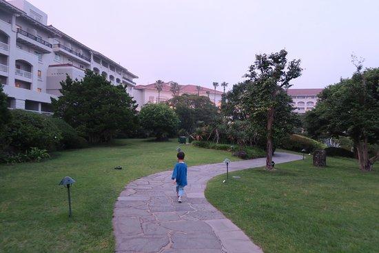 The Shilla Jeju: 숨비정원