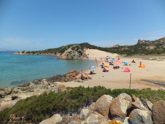 Spiaggia Monti d'Arena