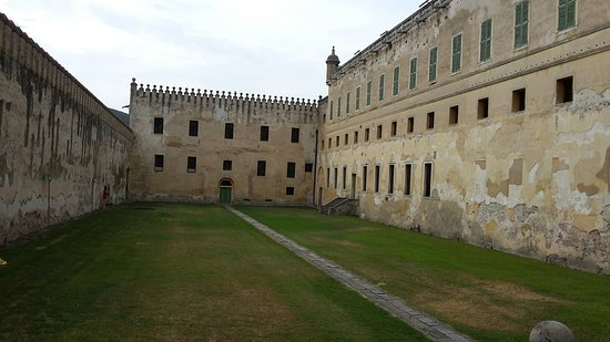 Battaglia Terme, Italien: 20160724_162405_large.jpg
