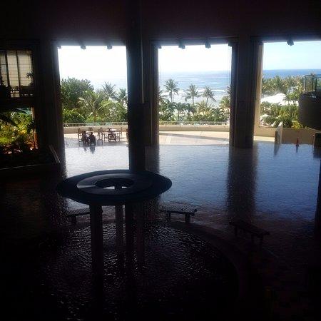 Mandara Spa at Hotel Nikko Guam