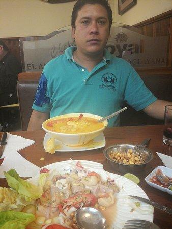 Chepita Royal Restaurant : IMG_20141011_123540_175_large.jpg