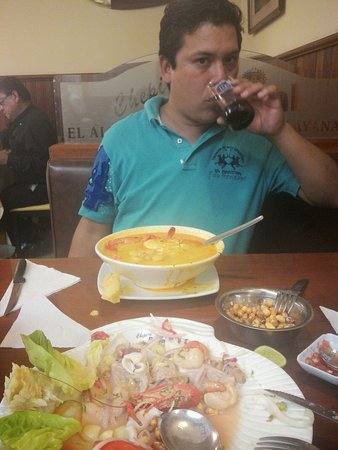 Chepita Royal Restaurant : IMG_20141011_123532_380_large.jpg