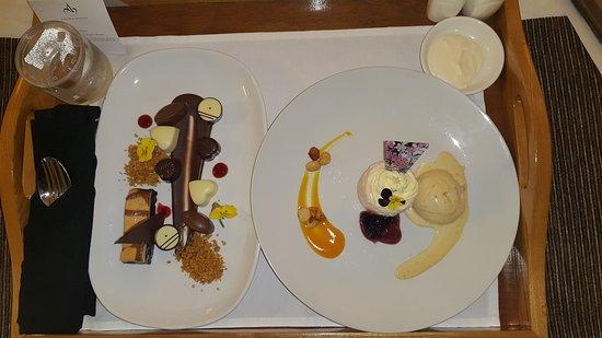 Bilde fra Amora Hotel Wellington