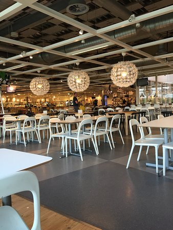 Ikea amersfoort restaurant avis num ro de t l phone for Ikea location emplacement