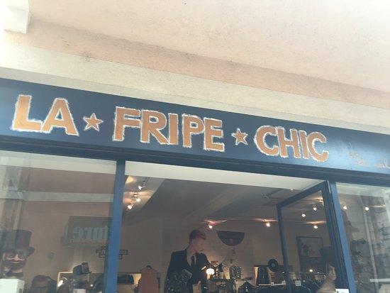 La Fripe Chic