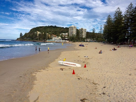 Burleigh Heads, Australia: photo2.jpg