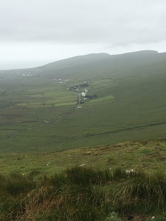 Atlantic Drive on Achill Island: More sights along the way