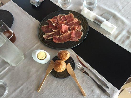 Vaud, Suiza: 1424 – Bistronomie