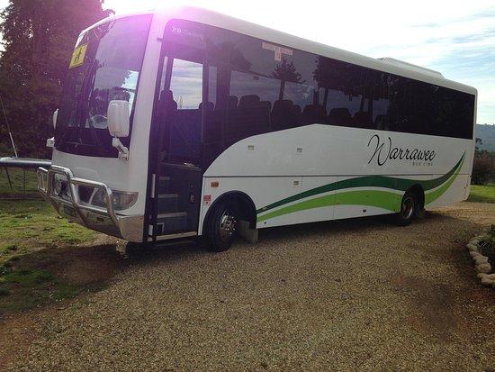 Warrawee Bus Line