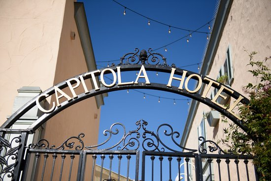 Welcome to Capitola Hotel
