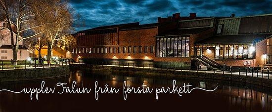Kopparhatten Cafe Kok Falun Ravintola Arvostelut Tripadvisor