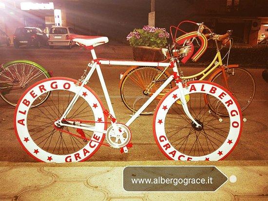 Provincia di Vibo Valentia, Italia: bici gratis per  te !!!