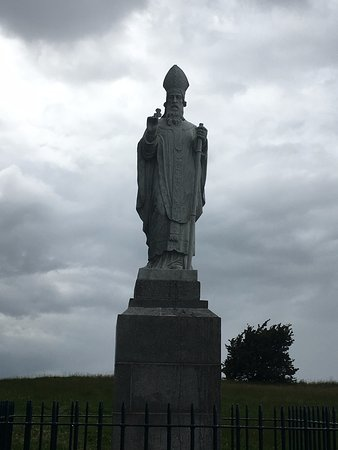 County Meath, Irland: St. Patrick