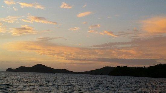 Playa Hermosa: 20160705_201205_large.jpg