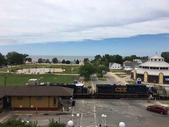 Saint Joseph, MI: Silver Beach County Park