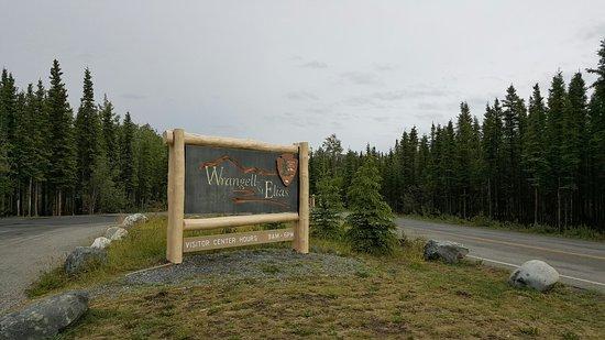 Parco nazionale e Riserva di Wrangell-St Elias, AK: 20160725_132755_large.jpg
