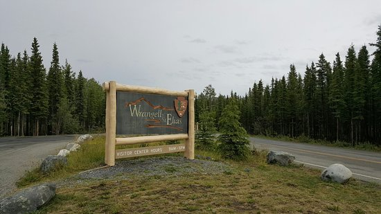 Parque Nacional y Reserva Wrangell-St Elias, AK: 20160725_132755_large.jpg