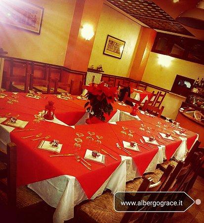 Province of Vibo Valentia, Italie : ristorante tipico