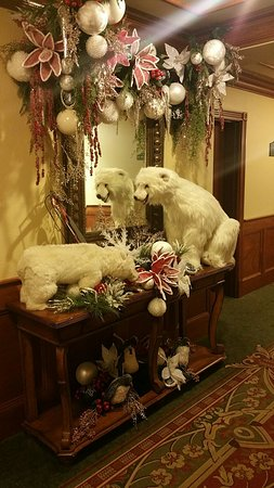 The Inn at Christmas Place: 20160709_153026_large.jpg